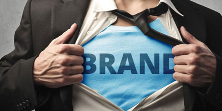 Put Your Personal Brand to Work
